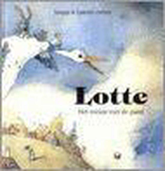 Lotte, Het Meisje Met De Parel - Tanguy Gréban | Fthsonline.com