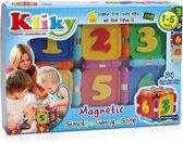 Kliky magnetic numbers