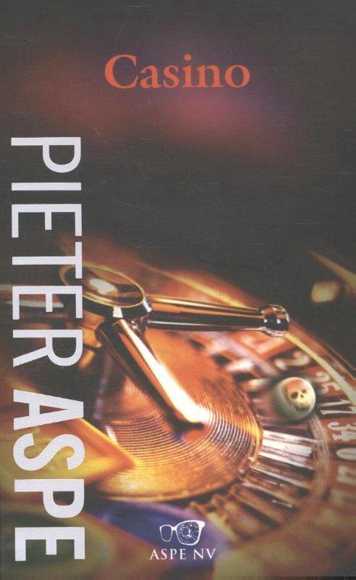 Meesters in misdaad - Casino - Pieter Aspe |