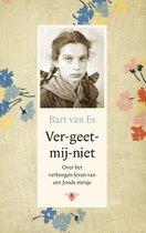 Boek cover Vergeet-mij-niet van Bart van Es (Paperback)
