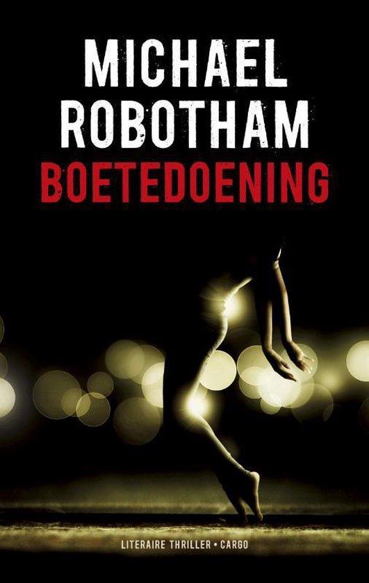 O'Loughlin 4 - Boetedoening - Michael Robotham |