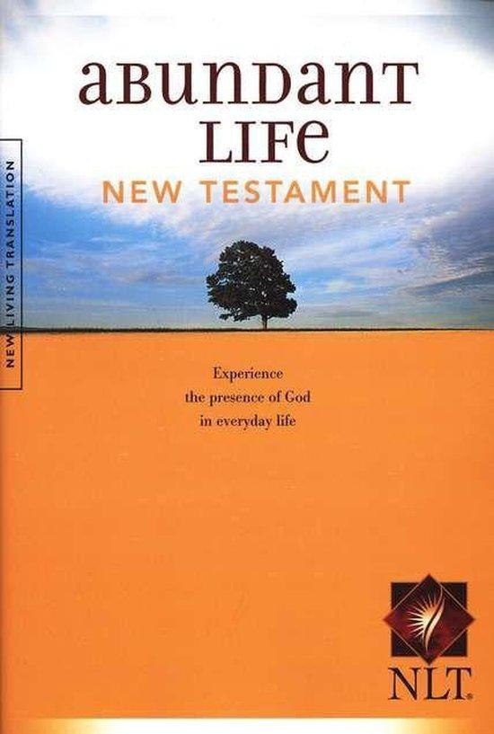 Abundant Life - Diverse auteurs |