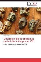 Dinamica de la Epidemia de la Infeccion Por El Vih