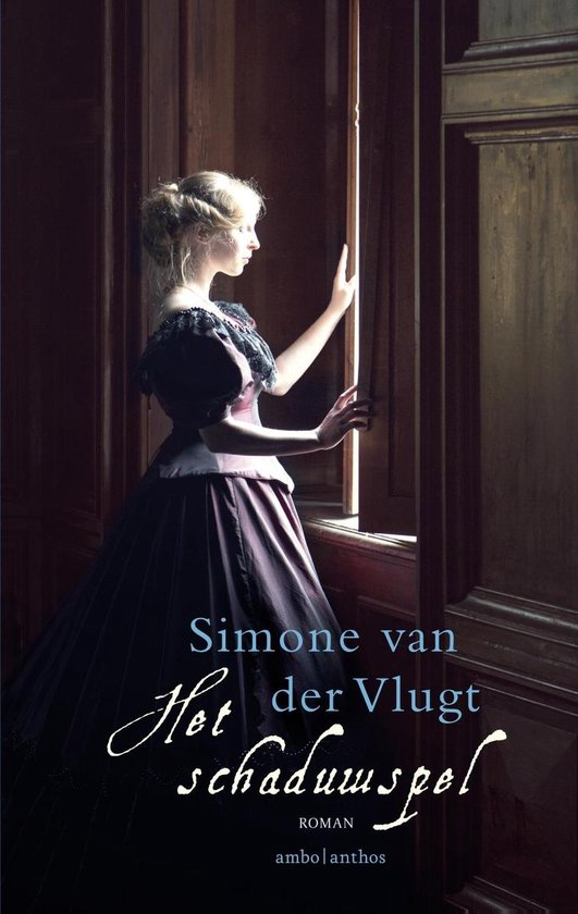 Het schaduwspel - Simone van der Vlugt |