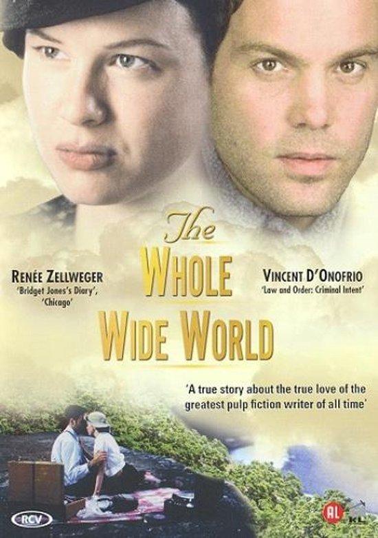 Speelfilm - Whole Wide World