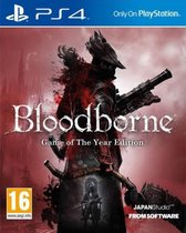 Bloodborne - GOTY Edition (PS4)