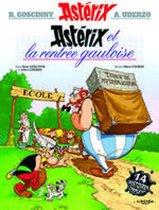 Afbeelding van Astérix et la rentrée gauloise