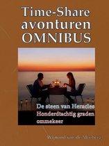 Time-Share avonturen omnibus