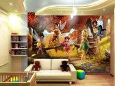 Dutch Wallcoverings Fotobehang Disney Fairies,  4-d