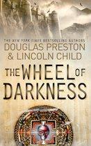 Boek cover The Wheel of Darkness van Douglas Preston