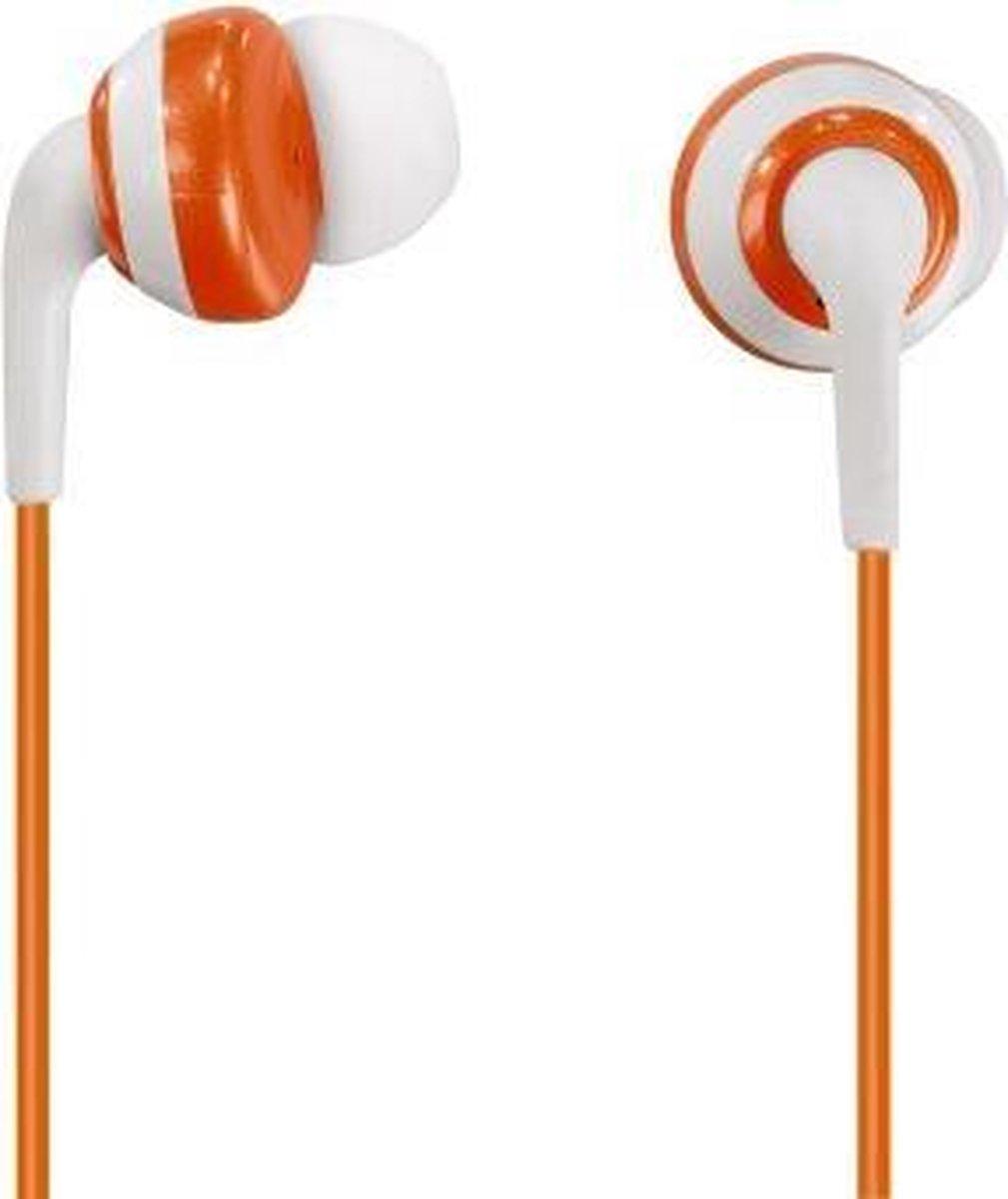 Hoofdtelefoon In Ear Papaya