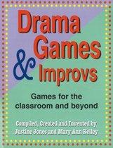 Drama Games & Improvs