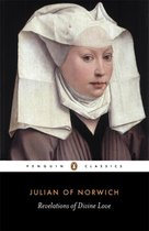 Boek cover Revelations of Divine Love van Julian Of Norwich (Paperback)