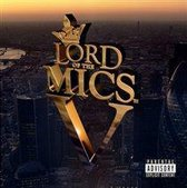 Lord Of The Mics 5