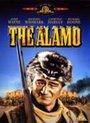 Movie - Alamo (1960)