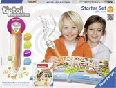Tiptoi® Starterset Boerderij - Boek
