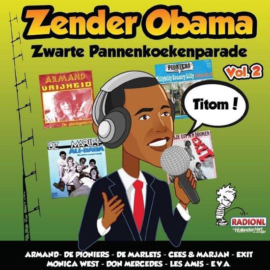 Zender Obama Vol. 2