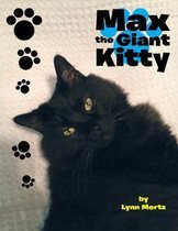 Max the Giant Kitty