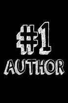 #1 Author