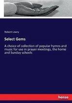 Select Gems