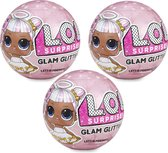 L.O.L. Surprise! Bal Glam Glitter
