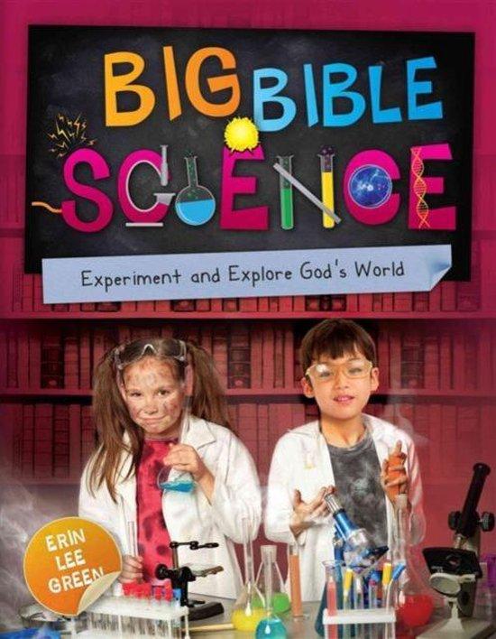 Big Bible Science