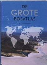 Boek cover Grote Bosatlas 53e editie van Henk Leenaers