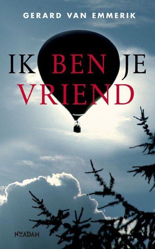 Ik ben je vriend - G. Van Emmerik  