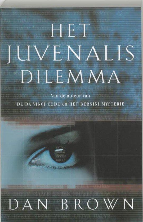 Het juvenalis dilemma - Dan Brown |