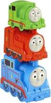 Thomas de trein - Mijn eerste stapel locomotieven