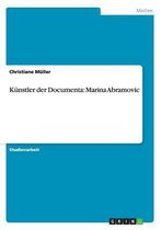 Kunstler der Documenta