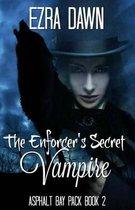 The Enforcer's Secret Vampire