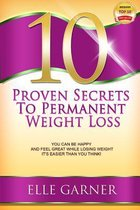 10 Proven Secrets to Permanent Weight Loss
