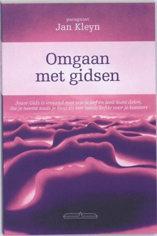 Omgaan met gidsen - Jan A. Kleyn pdf epub