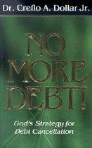 No More Debt