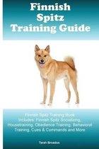 Finnish Spitz Training Guide Finnish Spitz Training Book Includes