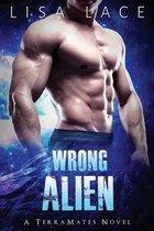 Wrong Alien