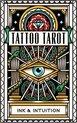Afbeelding van het spelletje Tattoo Tarot