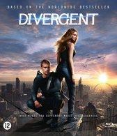 Divergent (Blu-ray)