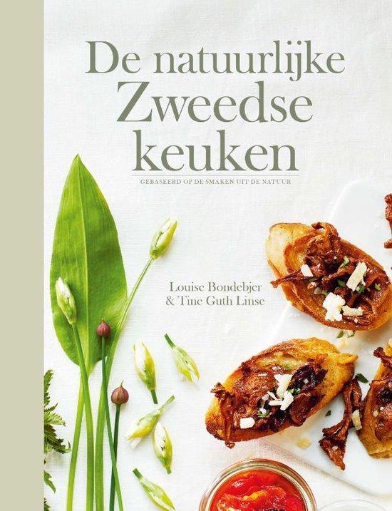 De natuurlijke Zweedse keuken - Louise Bondebjer |