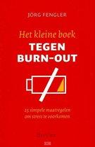 Het kleine boek tegen burn-out