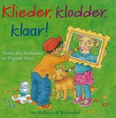 Lisa en Jimmy - Klieder, klodder, klaar!
