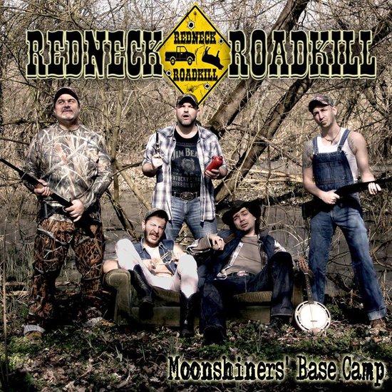 Redneck Roadkill - Moonshiners' Base Camp
