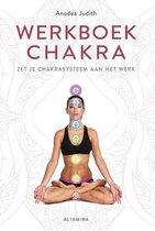 Werkboek chakra's