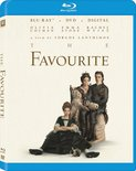 The Favourite (Blu-ray)