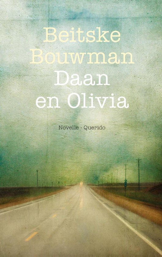 Daan en Olivia - Beitske Bouwman |