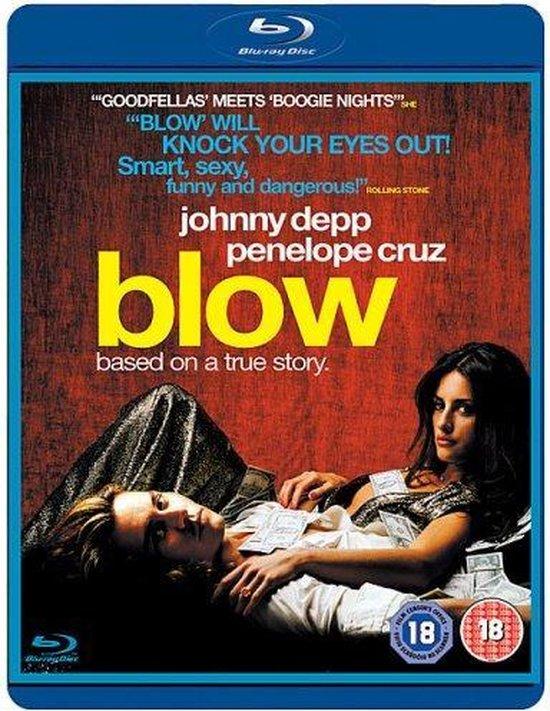 Cover van de film 'Blow'