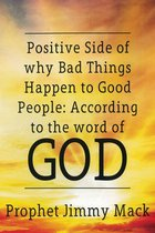 Omslag Positive Side of Why Bad Things Happen to Good People