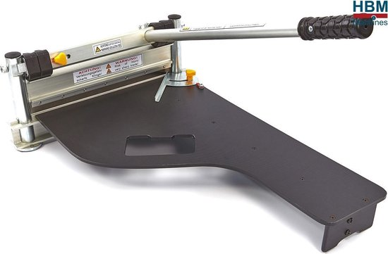 Professionele Laminaatknipper / Snijder 325 mm - Lemato