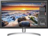 LG 27UK850-W - 4K USB-C IPS Monitor - 27 Inch